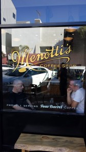 Menotti's Coffee Bar